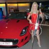 Performance Highlight 2014 – Jaguar Launch