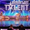 YES YES YES! Britain's Got Talent