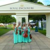 Royal Enclosure Performance at Royal Ascot week 2015 & will also be performing in 2016